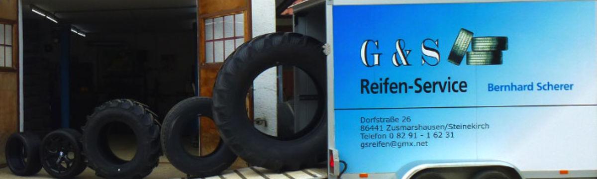 G&S Reifenservice